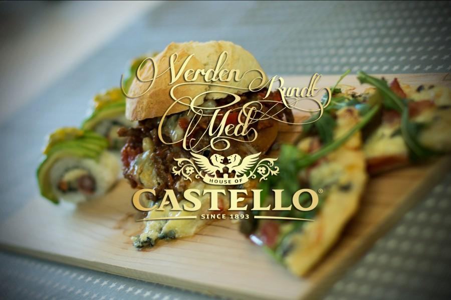 Fremhevet | Verden rundt med Castello Blå | Castello