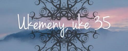 Ukemeny | Uke 35 | 2015 Kokebloggen