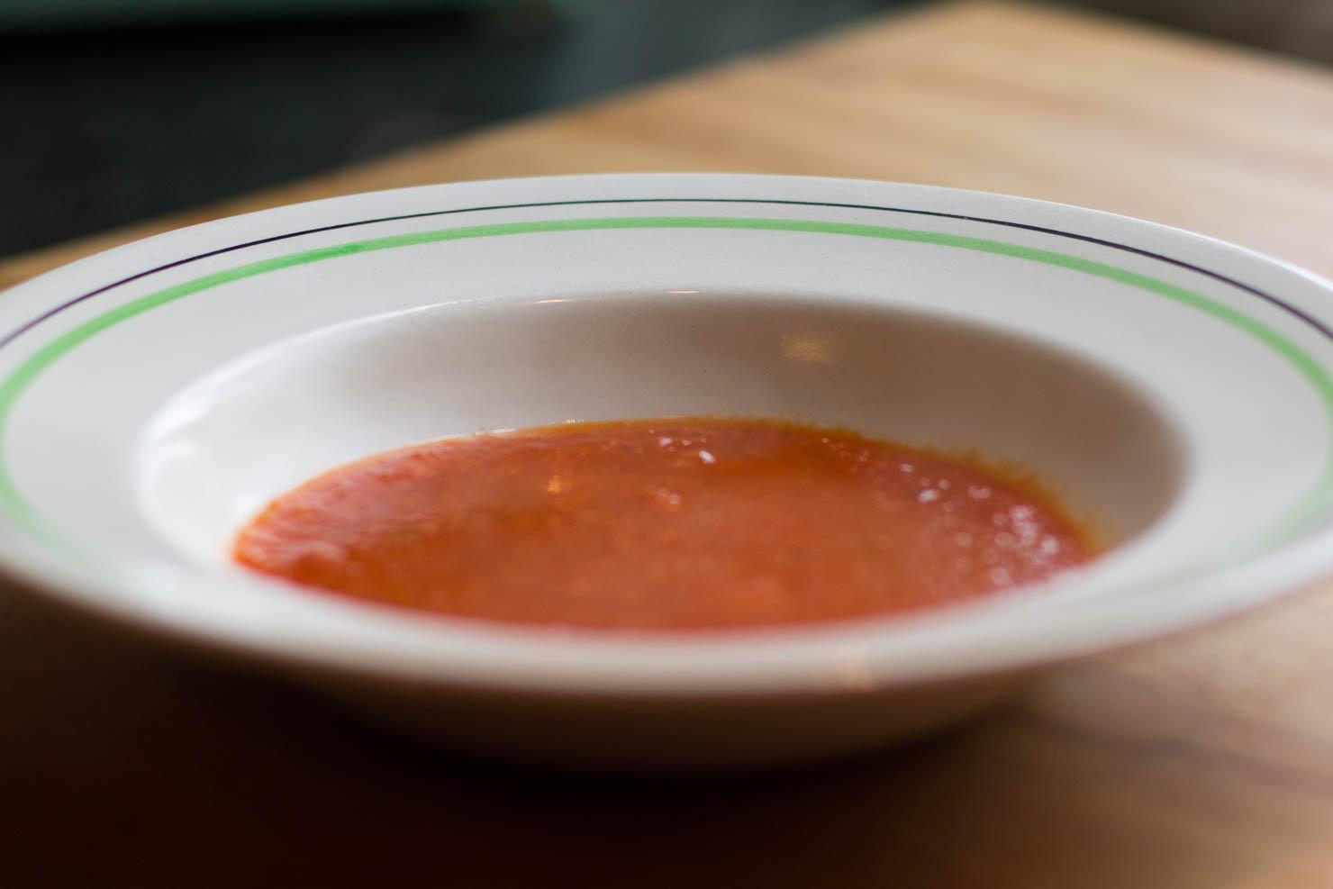 Servering | Spaghetti med kjøttboller